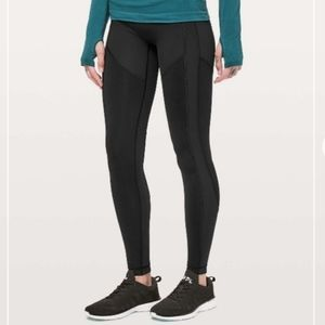 lululemon All The Right Places ll LR - Size 6